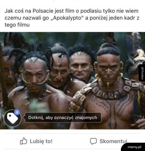 Film o Podlasiu