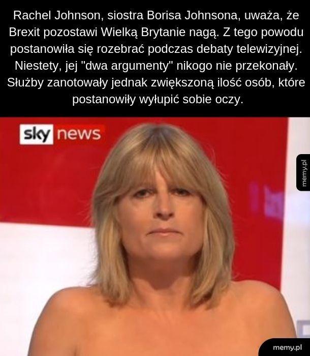Dobrze, że Pawłowicz tak nie protesuje...