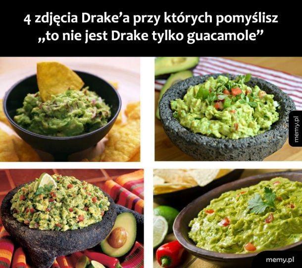 Zdjęcia Drake'a