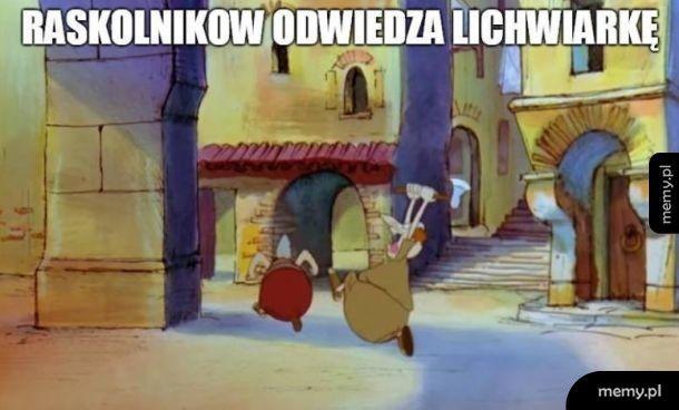 Raskolnikow