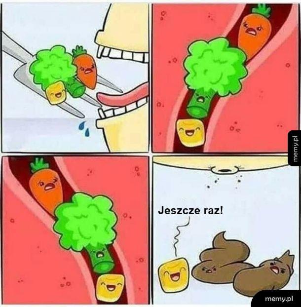 Szczęśliwe warzywka