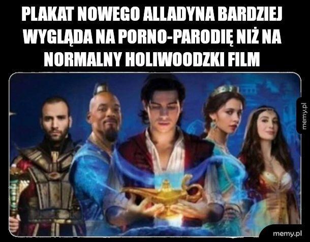 XxX Aladyn