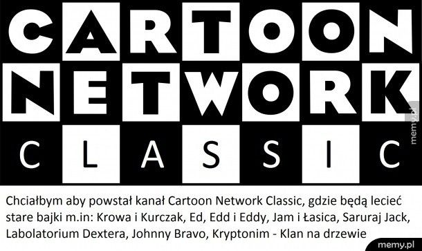 Cartoon Network Classic