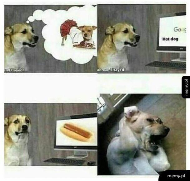 Hot-Dog.