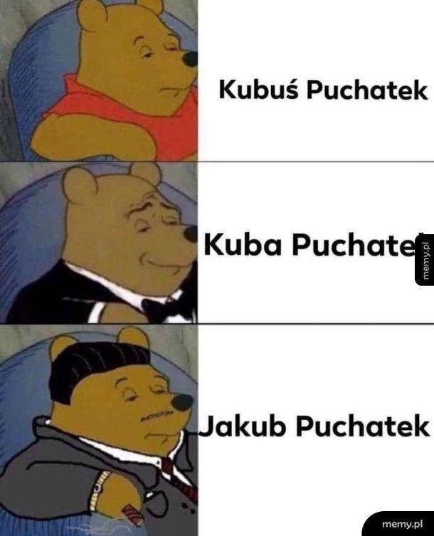 Pan Jakub