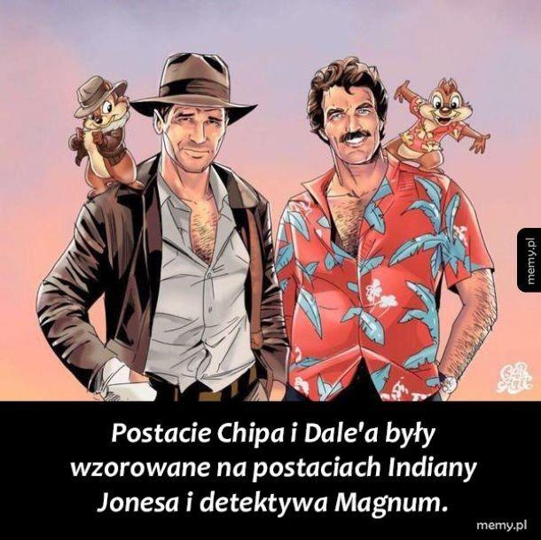 Chip i Dale
