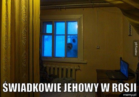 Świadkowie Jehowy w Rosji