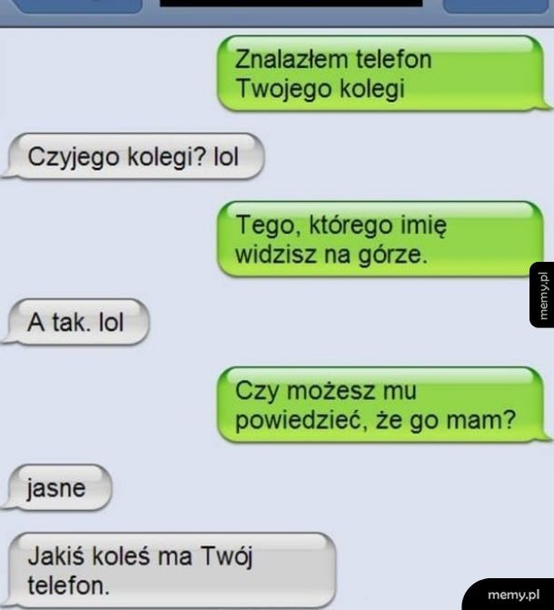 Telefon kolegi