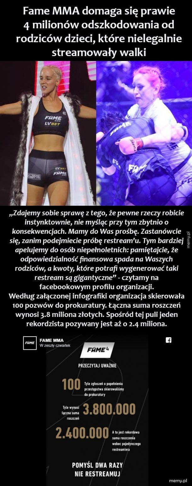 Fame MMA4
