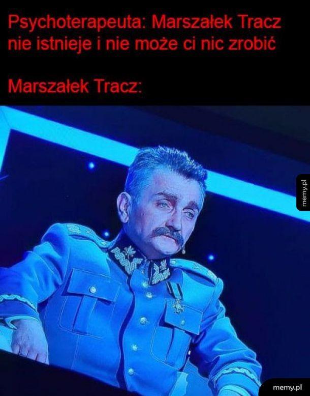 Marszałek Tracz