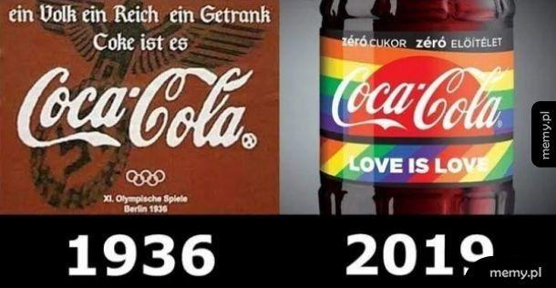 Marketing kiedyś i dziś