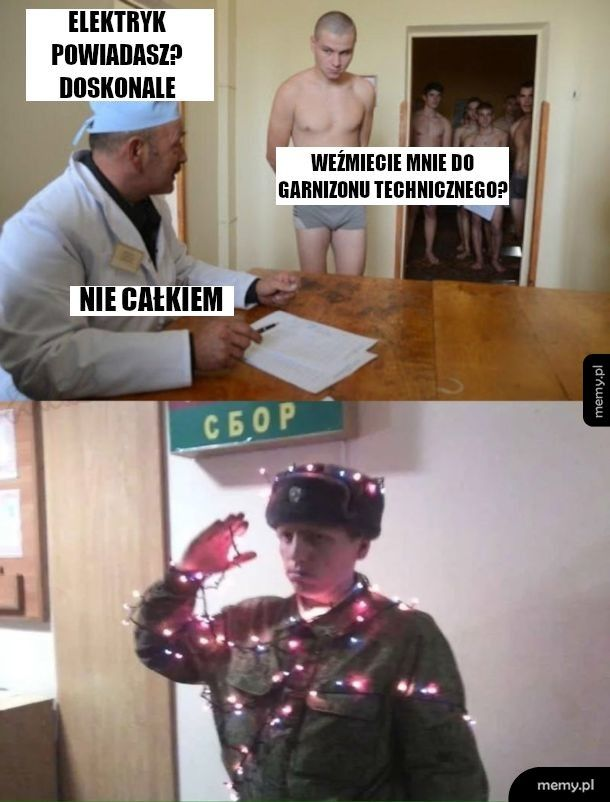 Rekrutacja do wojska