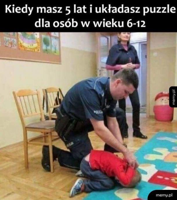 Kryminał