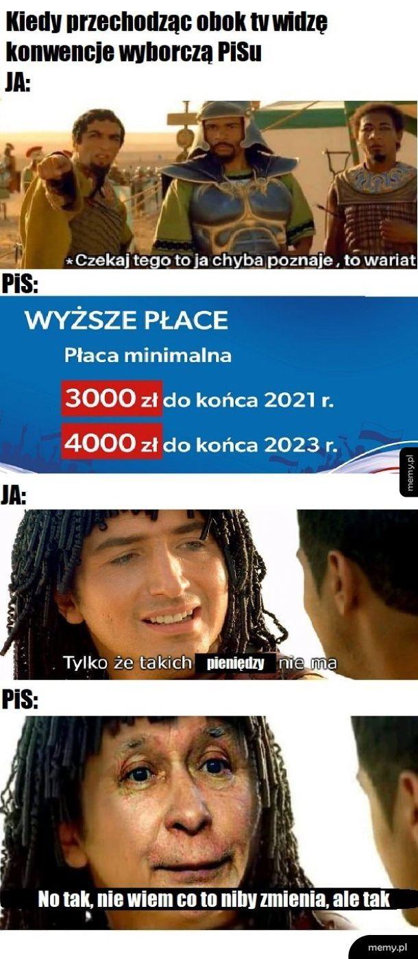Konwencja PISu