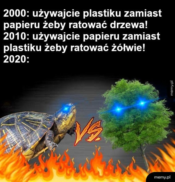 Tak będzie epic battle