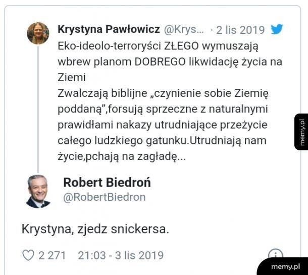 Zaorana Krystyna