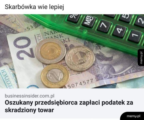 Skarbówka