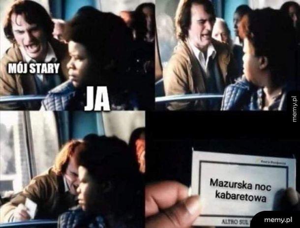 Kabarety