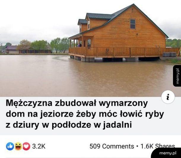Wymarzony dom