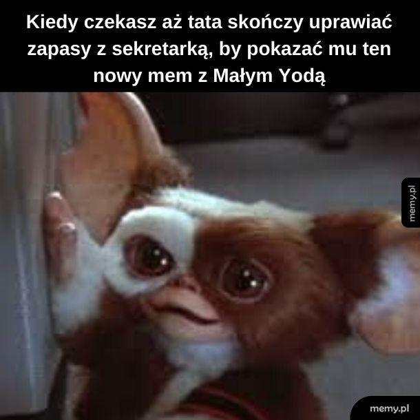 Śmieszne te memy