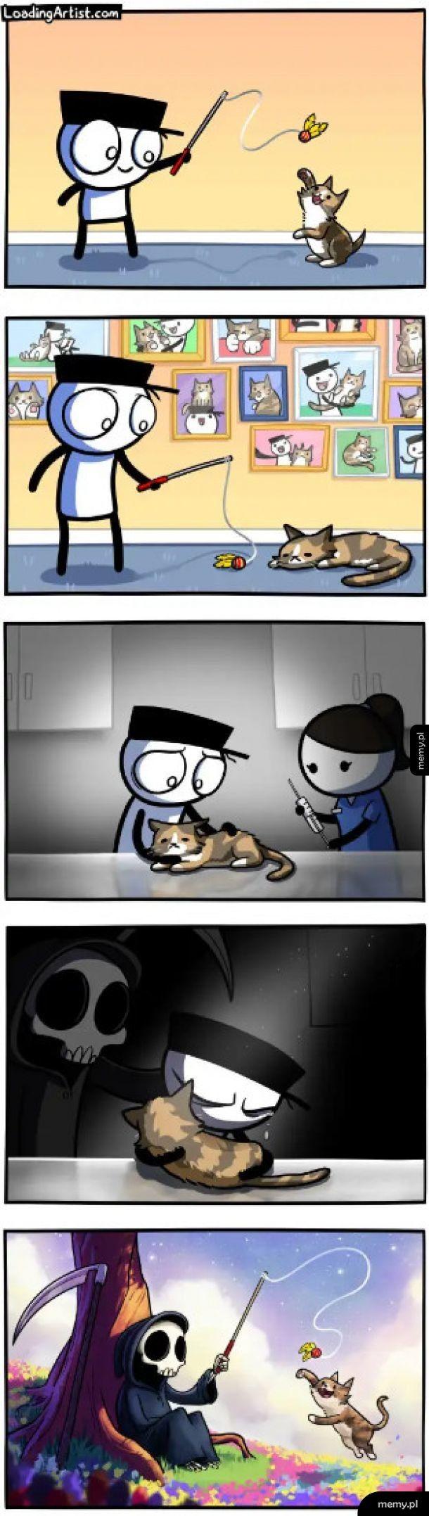 Smutna historia