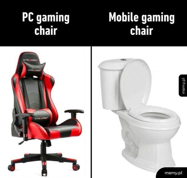 Wybierz swój fotel