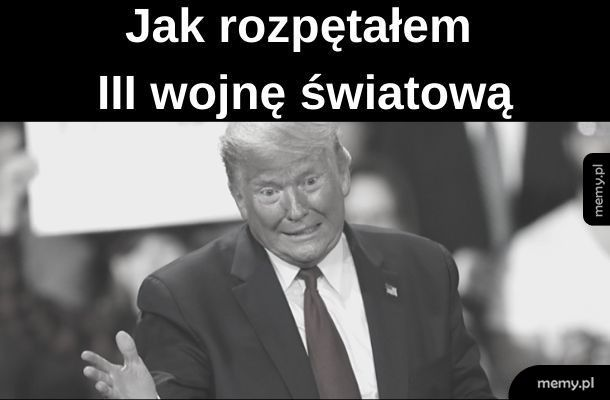 Donald Brzęczyszczykiewicz