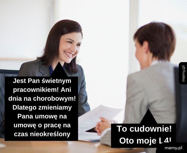 Chorobowe