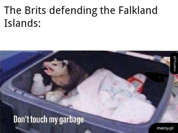 Wojna o Falklandy-Malwiny