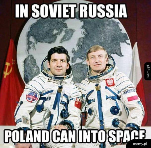 Polska strong