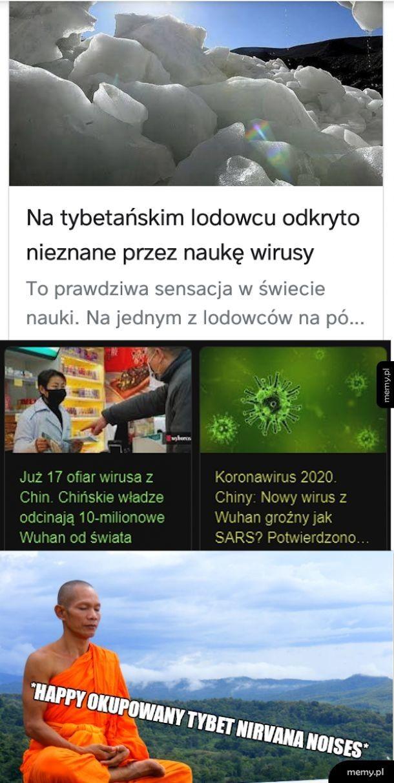 Chiński wirus