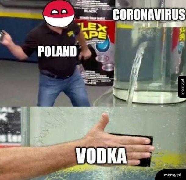 Poland strong