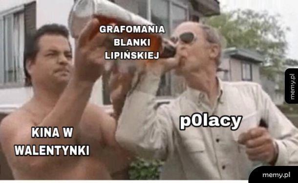 P0lki i p0lacy w kinie