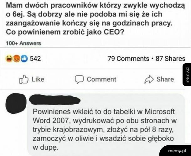 Rada dla CEO