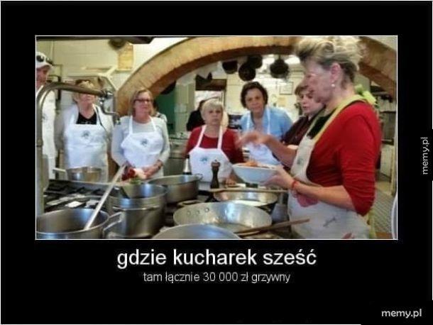 Kucharki