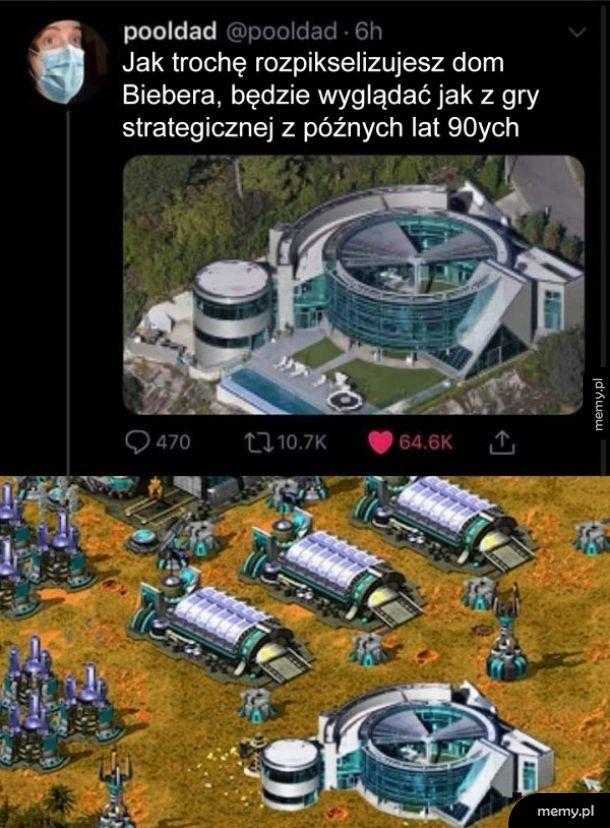 Fabryka VTOL