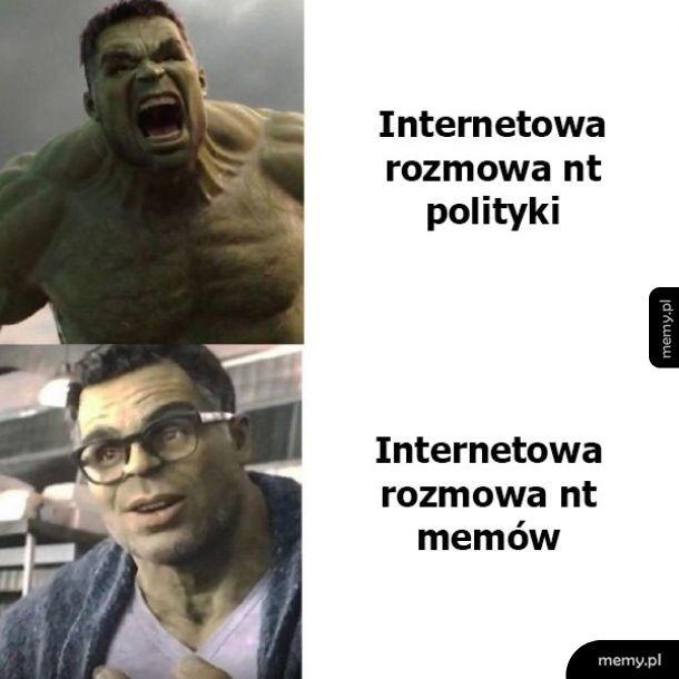 Internetowe rozmowy