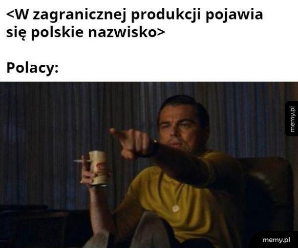Polskie nazwiska
