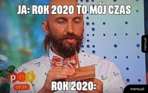 2020 rokiem?