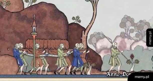 Średniowieczna Astronomia