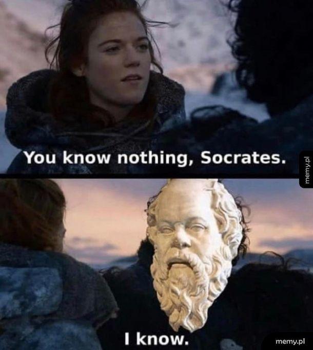 Sokrates
