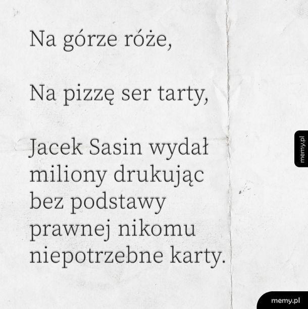 Poezja polityczna