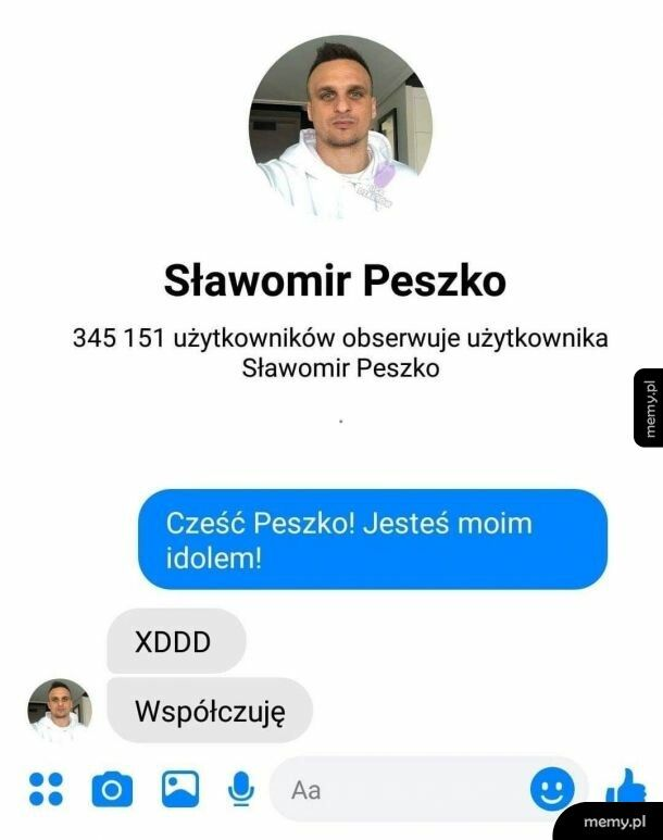 Co ten Peszko