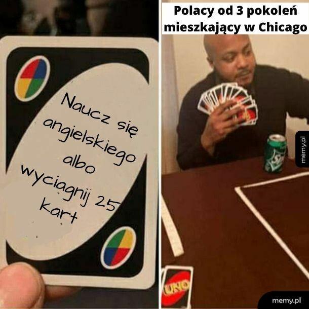 Polonia z Czikago