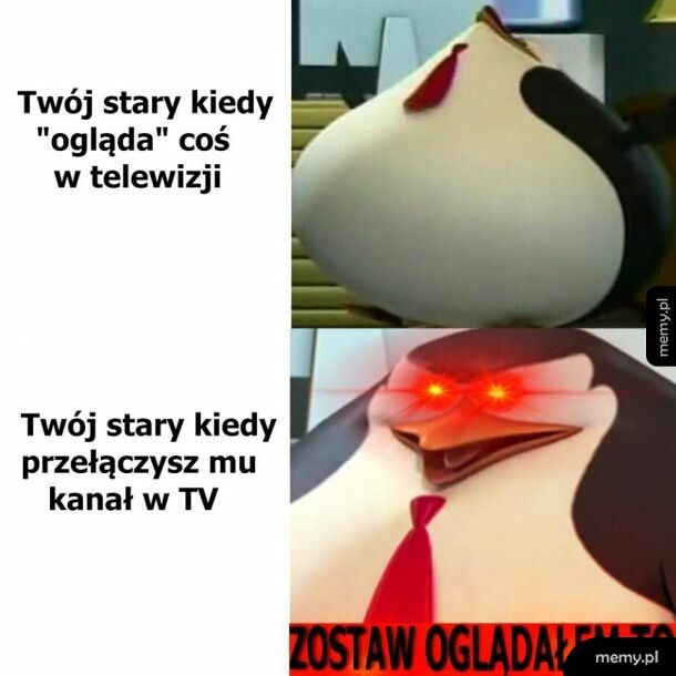 Stary, a TV