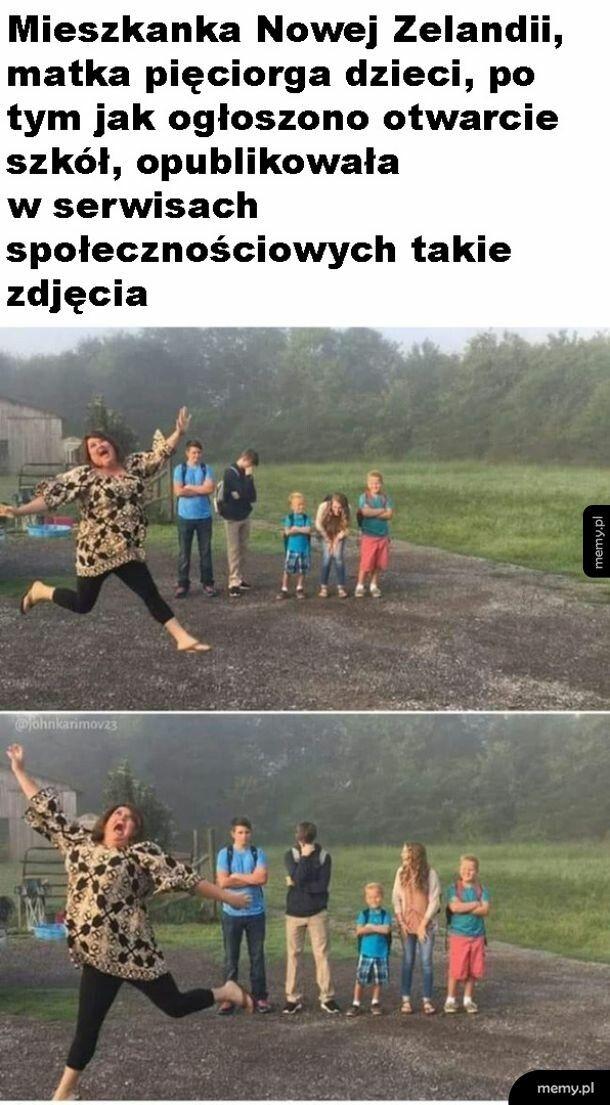 Ta radość