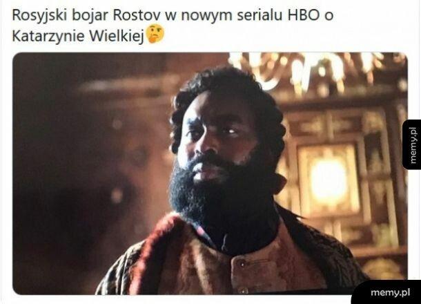 Rosyjski bojar