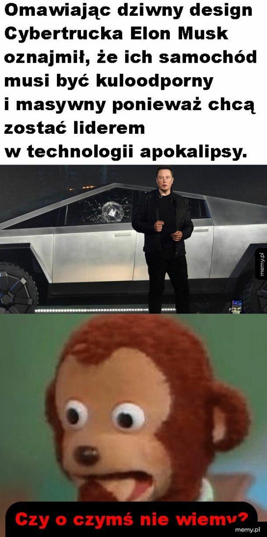 Technologia apokalipsy