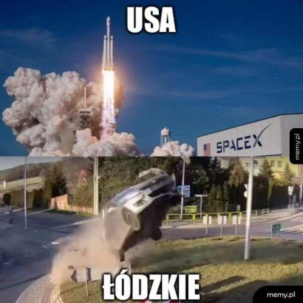 Kosmonautyka w powijakach