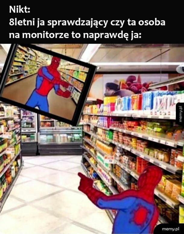 Ja w sklepie